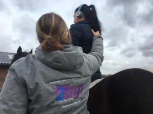 EMDR en Paardentherapie
