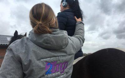 """EMDR en Paardentherapie: """"Ik voel mij 10 kilo lichter"""""""